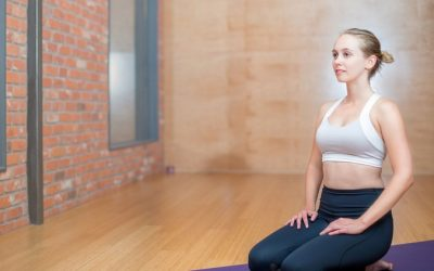 La importancia de mantener una buena postura corporal
